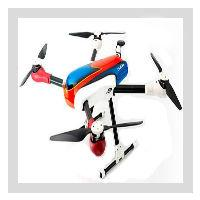 M470 Multicopter