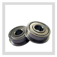 Flanged Bearings