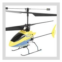 Other Electric Helicopters
