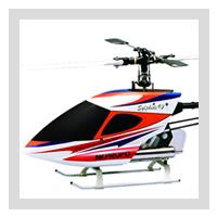 JR Helicopters Other