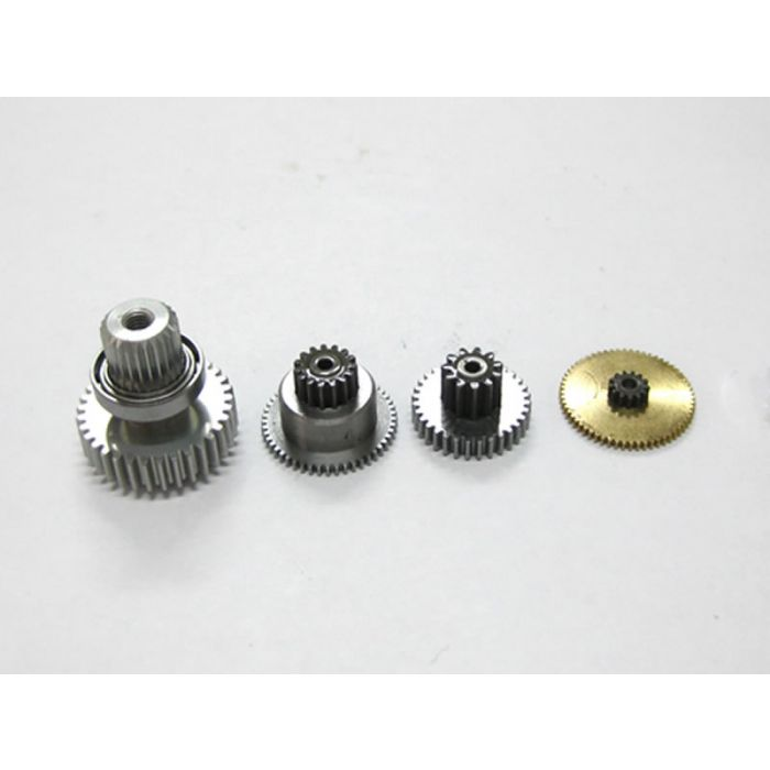 MKS Servo Metal gears package For HBL850
