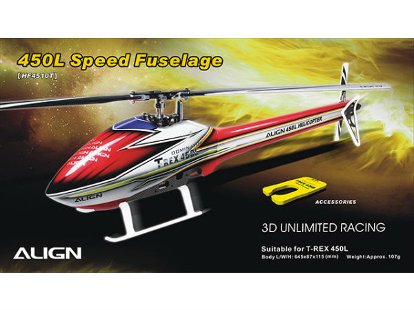 Scale Fuselages | Midland Helicopters Ltd